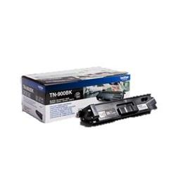 Brother Laser Toner Cartridge Super High Yield Page Life 6000pp Black Ref TN900BK