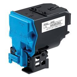Konica Minolta Magicolor 4750En/Dn Laser Toner Cartridge High Yield 6K Yellow Ref A0X5250