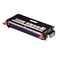Dell 2145Cn Toner Cartridge G537N Magenta Ref 593-10370 Ref 593-10370