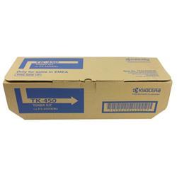 Kyocera FS-6970DN Toner Kit 15K Black Ref TK-450