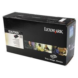 Lexmark E321/E323 Laser Toner Cartridge Ref 12A7300
