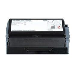 Dell P1500 Standard Capacity Toner Cartridge Black Ref 593-10004