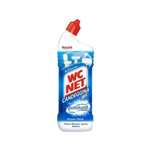Image For WC Net candeggina gel - 800 ml - D7406