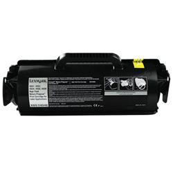 Lexmark Return Programme High Yield Toner Black Ref X651H04E