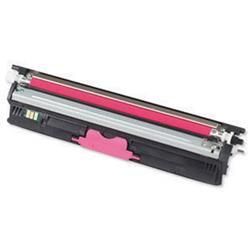 Oki C110/C130 Laser Toner Cartridge 1.5K Magenta Ref 44250718 Ref 44250718