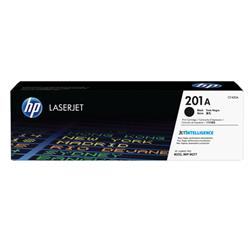 Hewlett Packard (HP) 201A Laserjet Toner Cartridge Black Ref CF400A