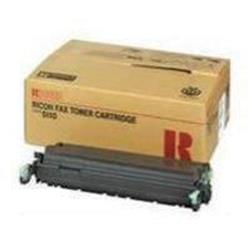 Ricoh 5000L Toner Cartridge Type 5210 Black Ref 430245 Ref 430245
