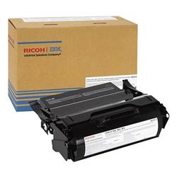 Infoprint Return Programme 1832/1852/1872/1892 Laser Toner High Yield 25K Black Ref 39V2513