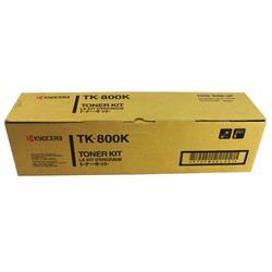 Kyocera FS-C8008N Toner Cartridge 25000 Pages Black Ref TK-800K