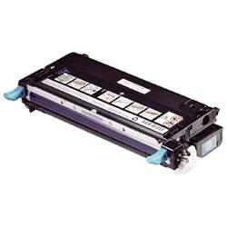 Dell 2145Cn Toner Cartridge J394N Cyan Ref 593-10369 Ref 593-10369