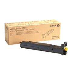 Xerox High Yield Yellow Toner Cartridge
