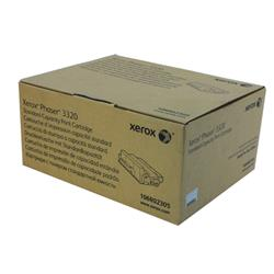 Xerox Phaser 3320 Black Toner Print Cartridge Ref 106R02305