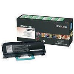 Lexmark E360 Toner Cartridge High Yield  (Pack of 1)