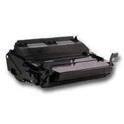 Lexmark T62X 30K Reconditioned Laser Toner Cartridge Black Ref 12A7610