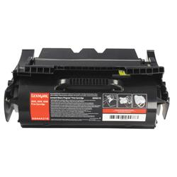 Lexmark X342E Corporate High Yield Laser Toner Cartridge Black Ref X340H31E