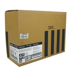 Infoprint 1120 High Yield Return Programme Toner Cartridge Black Ref 28P2494