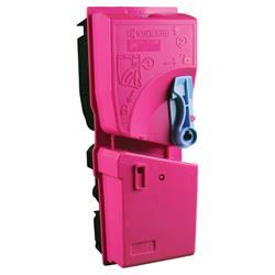Kyocera FS-C8100DN Laser Toner Cartridge Magenta Ref TK-820M