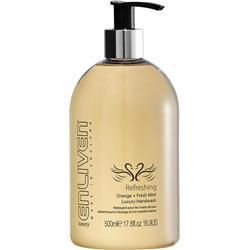 Enliven Luxury Handwash Antibacterial Refreshing 500ml Ref 502329