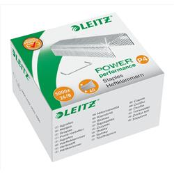 Leitz Staples P4 26/8mm Ref 55590000 (Pack 5000)