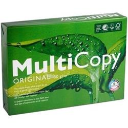 Multicopy Paper 160gsm A3 White [250 Sheets]