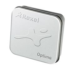 Rexel Optima Staples No. 56 26/6mm in Tin Ref 2102496 - Pack 3750