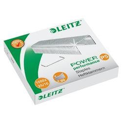 Leitz Staples 25/10 Ref 55740000L (Pack 1000)