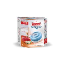 UniBond Aero 360 Moisture Absorber Refill Fruit Sense Ref 2091538 [Pack 2]