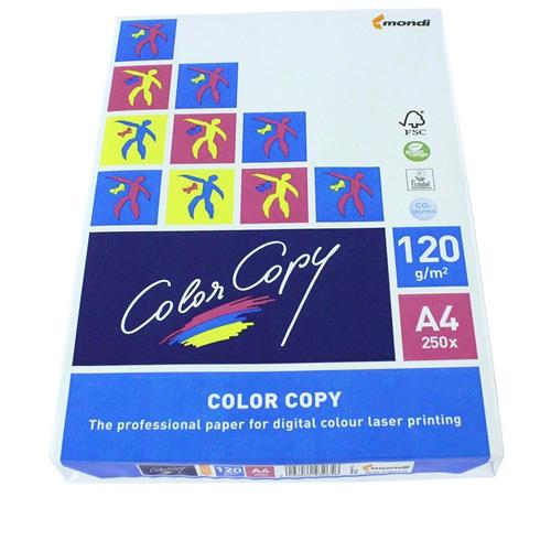 Color copy copier paper premium super smooth 120gsm a4 Premium coloring book 80 sheets