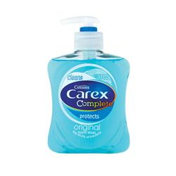 Carex Liquid Soap Hand Wash 250ml Ref 91055