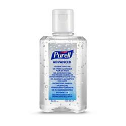 Purell Hygienic Hand Rub 118ml Ref 0604311
