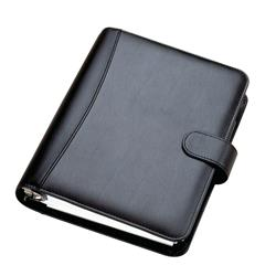 Collins Chatsworth Pocket Organiser Padded Faux Leather - KT2999