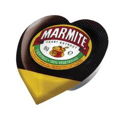 Marmite Sachets Easy Tear Single Portion 8g Ref 0499098 [Pack 24]