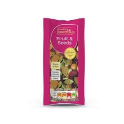 Snacking Essentials Fruit & Seeds 50g Ref 808252 [Pack 16]