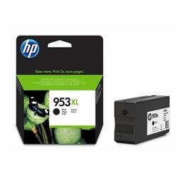 Hewlett Packard [HP] No.953XL Original Ink Cartridge High Yield 2000pages Black Ref L0S70AE