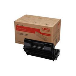 Oki B6500 Black Print Cartridge Ref 9004461