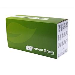 Perfect Green Laser Toner Cartridge Page Life 8000pp Yellow (HP C9722A Equivalent)