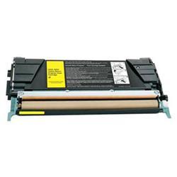 Foto Olivetti B0728 Toner Originale giallo Laser