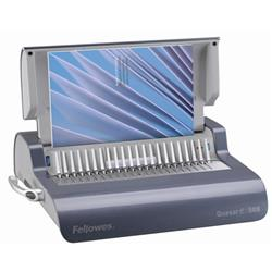 Fellowes Quasar-E 500 Electric Comb Binder Ref 5620901