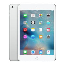 Apple iPad Mini 4 Wi-Fi 128GB 8MP Camera 1.2MP Webcam Silver Ref MK9P2B/A