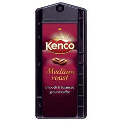 Kenco Medium Roast Coffee Singles Capsule Ref A00970 - Pack 160