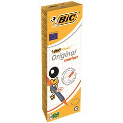 Bic Matic Grip Assorted Colour 0.7mm Autopencil Ref 890284- Pack 12
