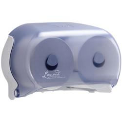Versatwin Twin Toilet Roll Dispenser Lockable