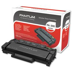 Pantum Toner Cartridge 6000 Pages Black PA-310H