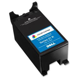 Dell No. T094N Series 21R Inkjet Cartridge Standard Capacity Page Life 170pp Colour Ref 592-11334