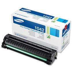 Samsung MLT1042 Black Laser Toner for ML-1660/ML-1665 Ref MLT-D1042S/ELS