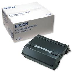 Epson Photoconductor Unit for AcuLaser C1100/CX11N/CX21N Ref C13S051104