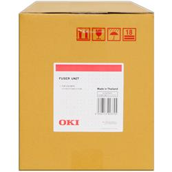 OKI Fuser Unit for C7100/C7300/C7350/C7500 Ref 41945603