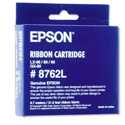 Epson Ribbon LX80/86 C13S015053