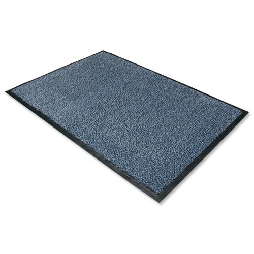 Floortex Door Mat Dust And Moisture Control Polypropylene