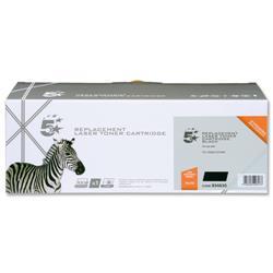 5 Star Office Remanufactured Laser Toner Cartridge Page Life 7200pp Black [Kyocera TK-170 Alternative]